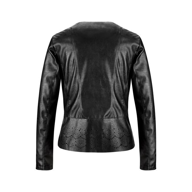Jacket bata, Noir, 971-6185 - 26