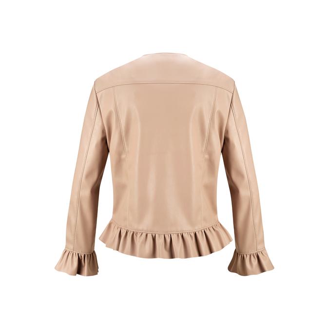 Jacket bata, Jaune, 971-8209 - 26