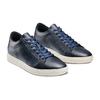 Men's shoes bata, Violet, 844-9137 - 16