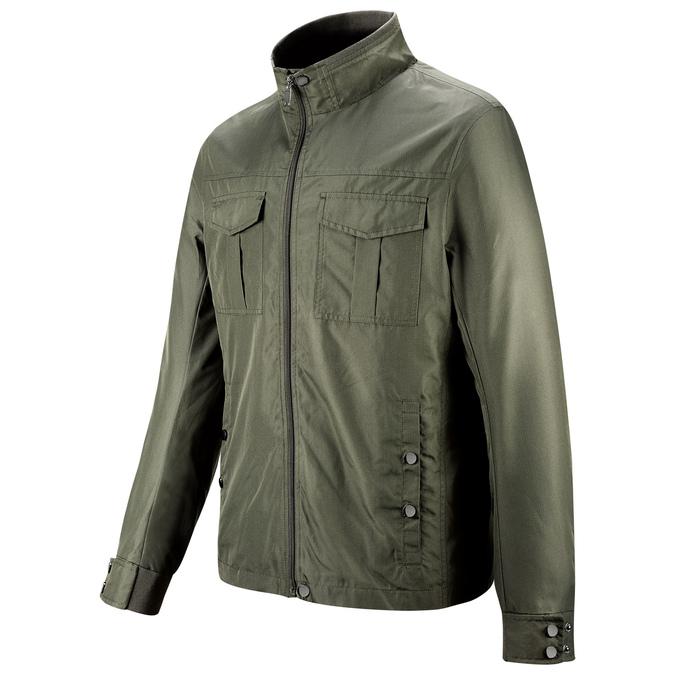 Jacket bata, Vert, 979-7158 - 16