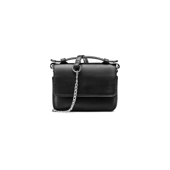 Bag bata, Noir, 961-6277 - 26