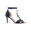 Women's shoes insolia, Violet, 769-9154 - 13