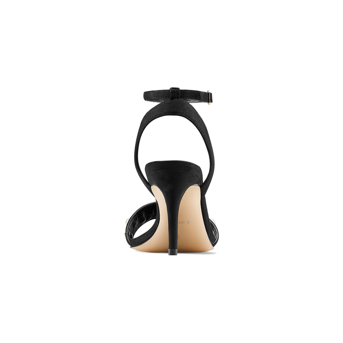 Women's shoes insolia, Noir, 769-6288 - 15