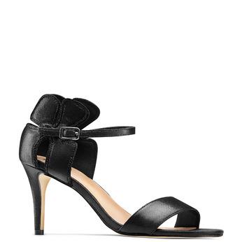 Women's shoes insolia, Noir, 769-6176 - 13
