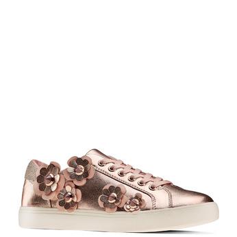 Women's shoes bata, multi couleur, 541-0166 - 13