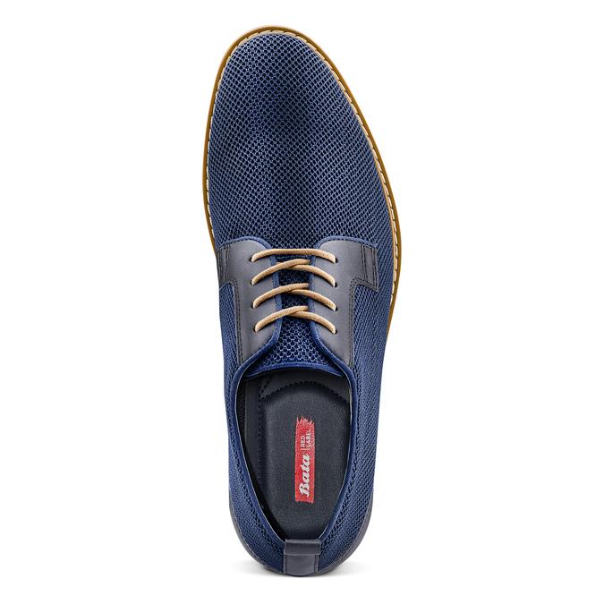 Men's shoes, Violet, 829-9427 - 17