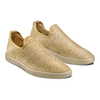 Men's shoes bata-rl, Beige, 839-8144 - 16
