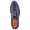 Men's shoes, Violet, 829-9445 - 17