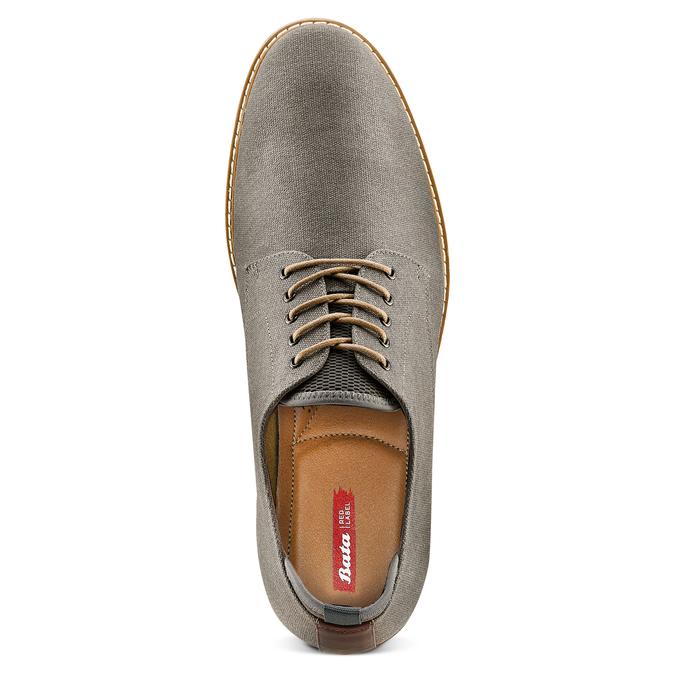 Men's shoes, Gris, 829-2445 - 17