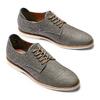 Men's shoes, Gris, 829-2445 - 26
