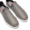 Men's shoes, Gris, 839-2144 - 26
