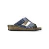 Women's shoes, Violet, 574-9438 - 13