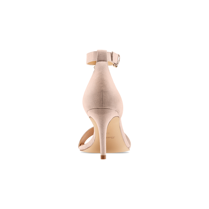 Women's shoes insolia, Beige, 769-0154 - 15