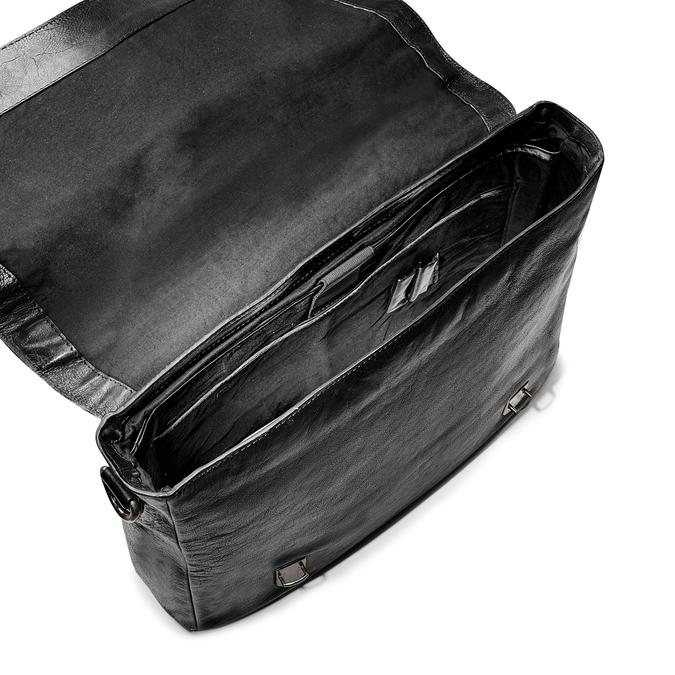 Bag bata, Schwarz, 964-6255 - 16