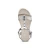 Childrens shoes mini-b, Blanc, 361-1171 - 17