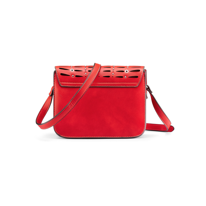 Bag bata, Rouge, 961-5219 - 26