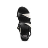 Women's shoes bata, Noir, 661-6282 - 17