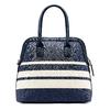Bags bata, Bleu, 961-9387 - 26