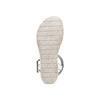 Childrens shoes mini-b, Blanc, 361-1171 - 19