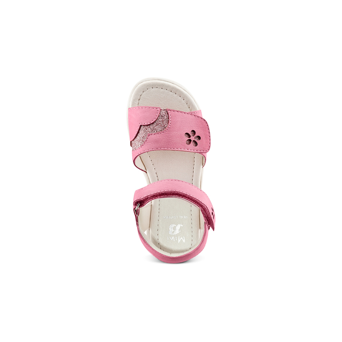 Childrens shoes mini-b, Rouge, 261-5144 - 17