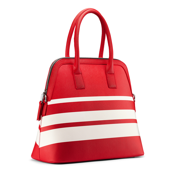 Bag bata, Rouge, 961-5387 - 13