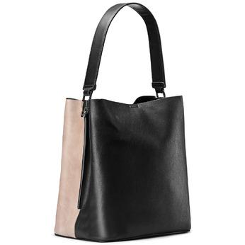 Bag bata, Jaune, 961-8173 - 13