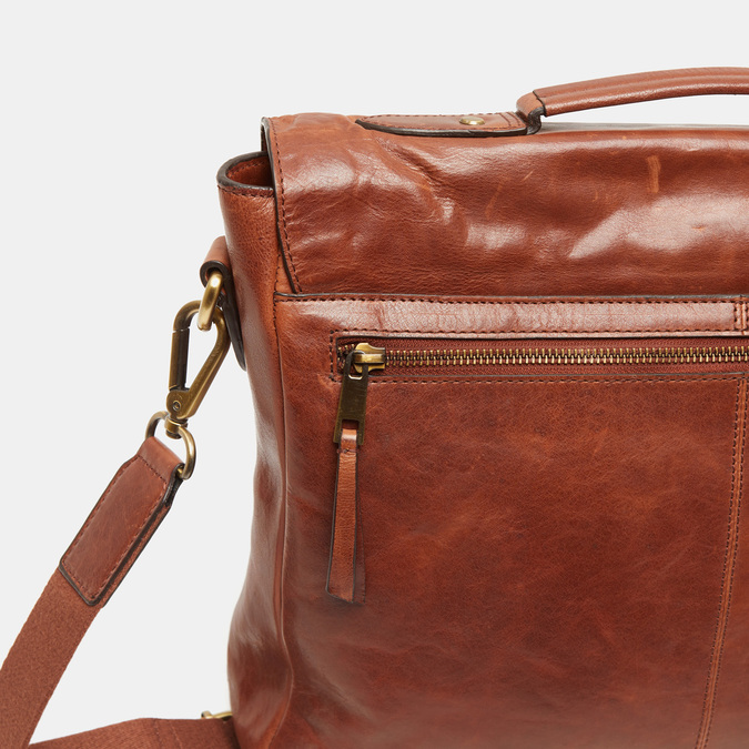 Bag bata, Brun, 964-3255 - 26