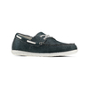 Men's shoes bata, Bleu, 856-9149 - 13