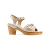 Women's shoes bata-touch-me, Gris, 664-2302 - 13