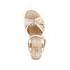 Women's shoes bata-touch-me, Gris, 664-2302 - 17