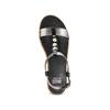 BATA Chaussures Femme bata, Blanc, 661-1286 - 17