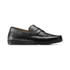 Men's shoes flexible, Noir, 854-6127 - 13