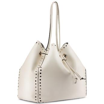 Bag bata, Blanc, 961-1314 - 13