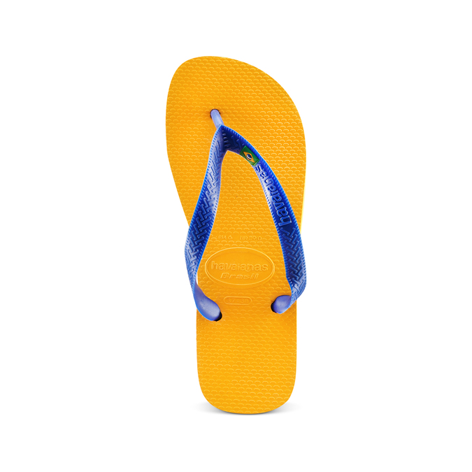 Men's shoes havaianas, mehrfarbe, 872-8269 - 17
