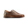 Men's shoes, Brun, 854-4118 - 13
