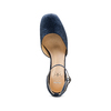 Women's shoes insolia, Bleu, 729-9208 - 17