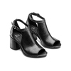 Women's shoes bata, Noir, 724-6297 - 16
