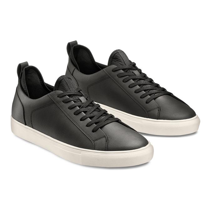Men's shoes bata-rl, Noir, 841-6374 - 16