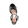 Women's shoes, Noir, 769-6328 - 17