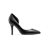 Women's shoes, Noir, 721-6302 - 13