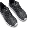 Women's shoes adidas, Noir, 509-6569 - 26
