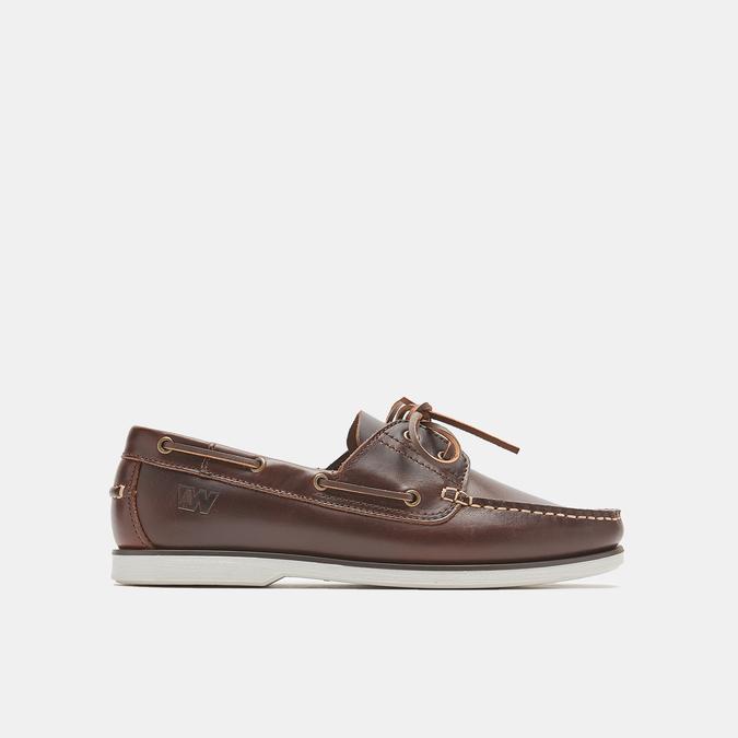 BATA Chaussures Homme bata, Brun, 854-5173 - 13