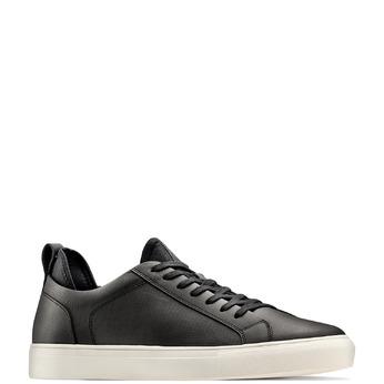 Men's shoes, Noir, 841-6374 - 13