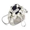 Bag bata, Blanc, 961-1298 - 16