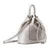Bag bata, Gris, 961-2298 - 13