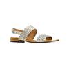 Women's shoes bata, Gris, 569-2256 - 13