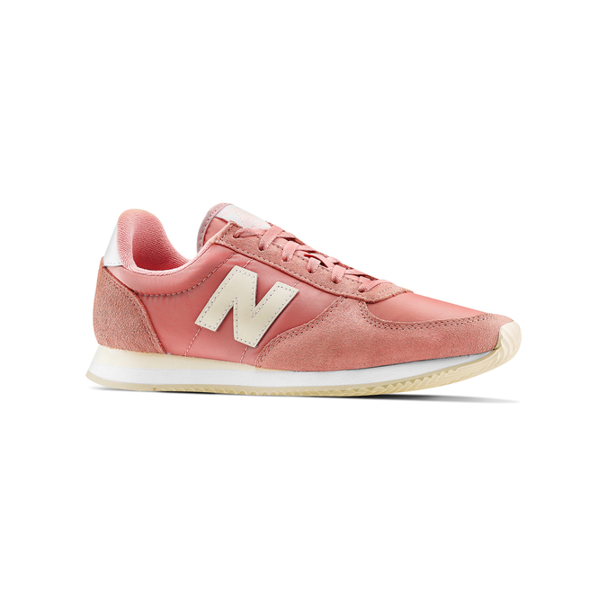 Women's shoes new-balance, Rose, 509-5871 - 13