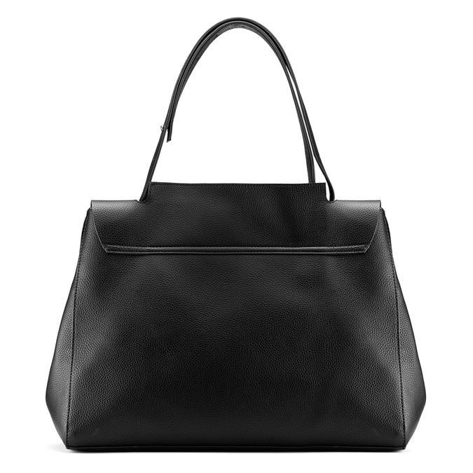 Bag bata, Noir, 961-6303 - 26
