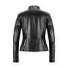 Jacket bata, Noir, 974-6102 - 26