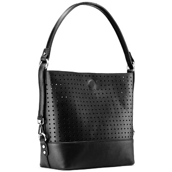 Bag bata, Noir, 961-6293 - 13